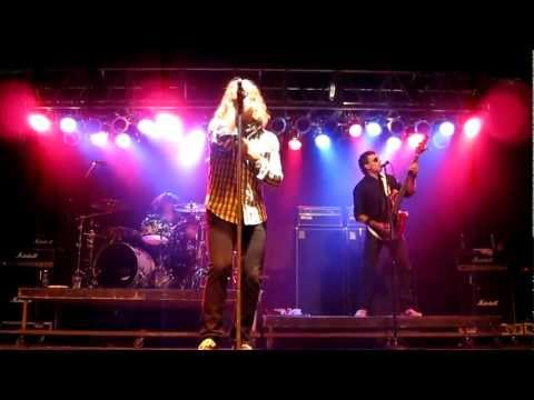 """""""Heavy"""" in HD - Collective Soul 9/3/11 Baltimore, MD"""