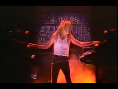 Giuffria - Japan Tour '85 (Full Concert)