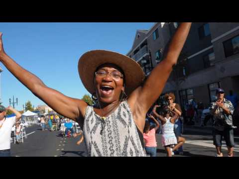 Richmond Main Street Crystal Celebration Slideshow
