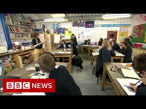 Coronavirus: UK Announces School Closures – BBC News