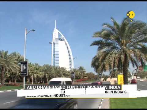 Abu Dhabi based fund to invest in India
