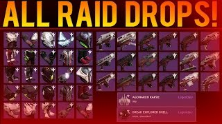 Absolute destiny how to get subclass quest exclusive fearful emblems
