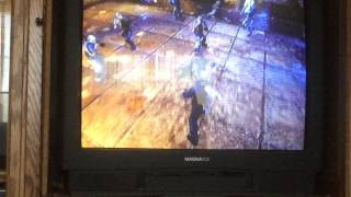 Batman Arkham city game of the year edition Xbox 360 part 3