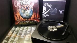 "Harlott ""Extinction"" LP Stream"