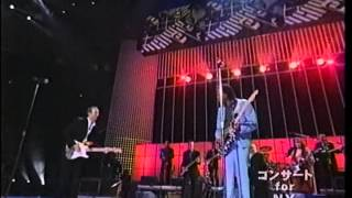 ERIC CLAPTON AND BUDDY GUY - EVERYTHING'S GONNA BE ALRIGHT