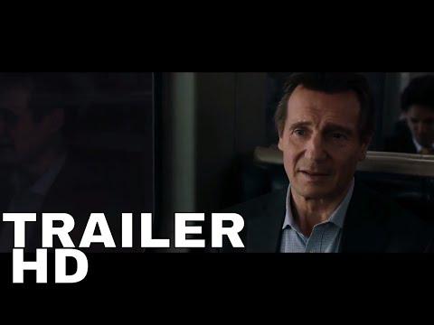 The Commuter Official International Trailer #1 2018 Liam Neeson, Vera Farmiga Thriller Movie HD