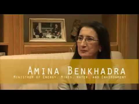 Morocco Renewable Energy Megaprojects - Marcopolis.net Interview with H.E. Amina Benkhadra