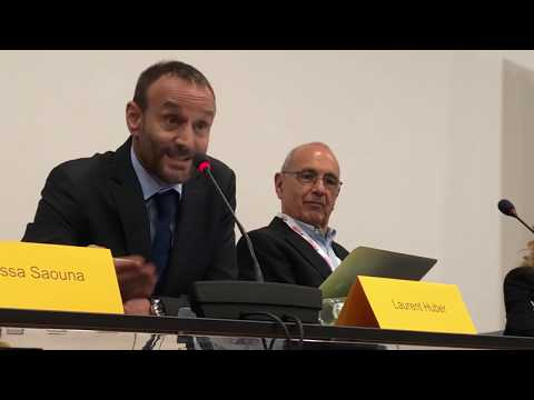 Press Conference: Is Switzerland hostage to the tobacco industry?