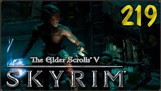 Прохождение TES V: Skyrim - Тайна маяка #219