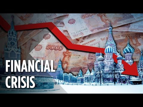 Russia Could Run Out Of Money By 2017