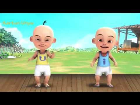 Lagu anak anak  Upin Ipin Musim 9 2015   YouTube 3