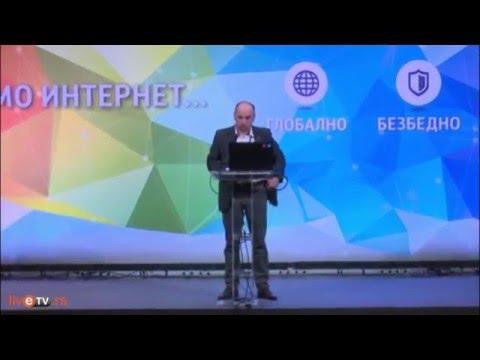 Regional Internet Forum - RIF 2016, BLOCK 2