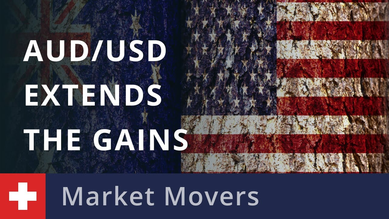 Market Movers 26/10: AUD/USD Extends the Gains