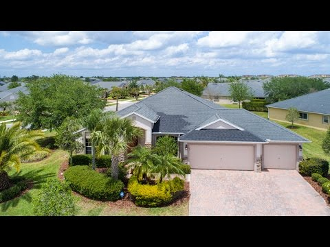 2962 Galindo Circle |  Tour | Home For Sale | Viera, FL  32940