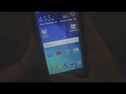 Review: Samsung Galaxy Go Prime