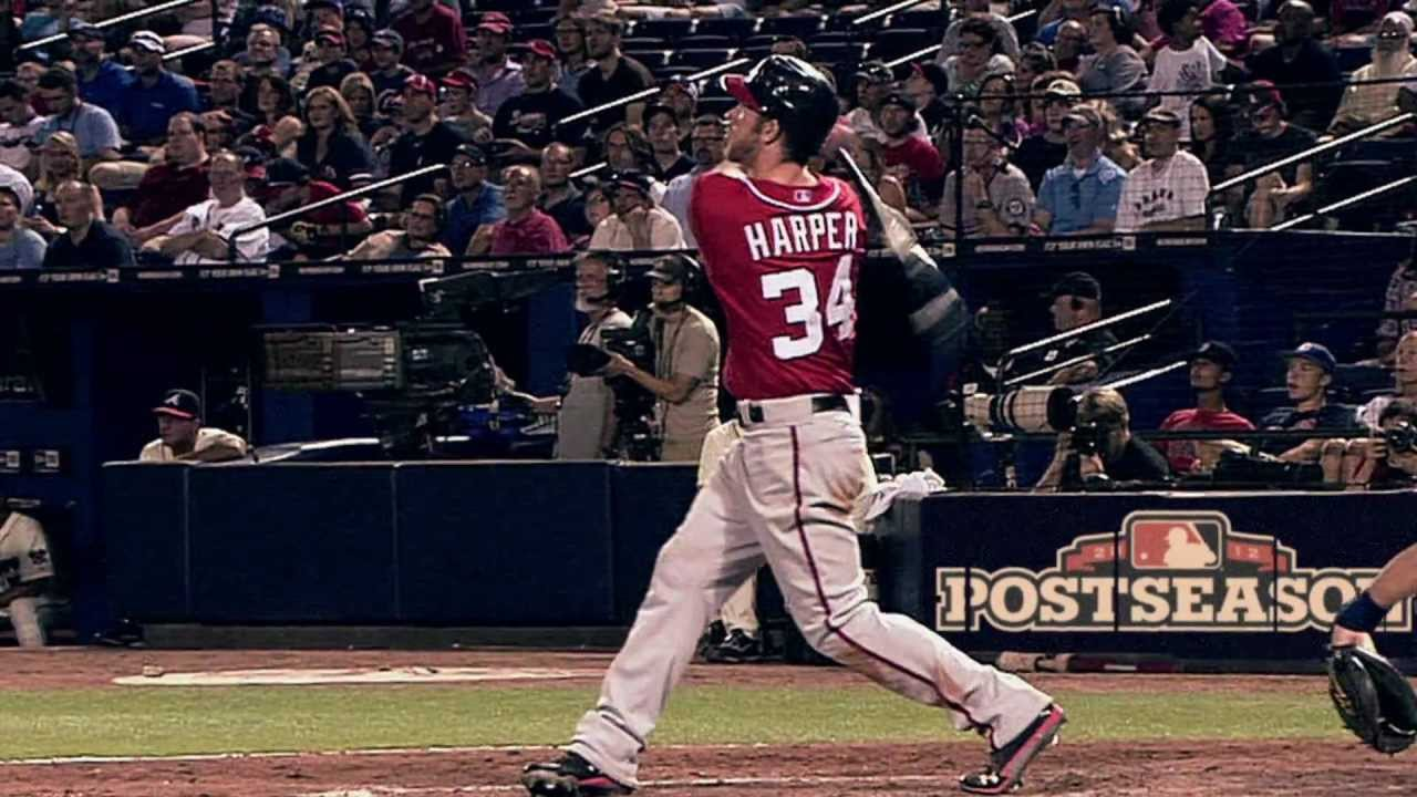 2012 MLB Postseason Commercial - National League