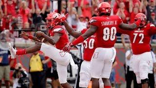 "College Football Pump Up 2017-18 || ""Game Winner"" || ᴴᴰ"