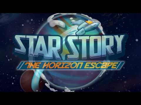 Star Story: The Horizon Escape - Gameplay PC  