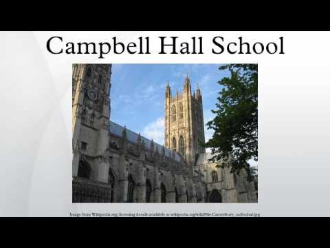 Campbell Hall School
