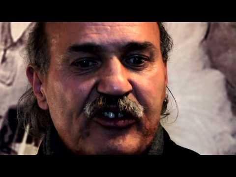 itv hommage Driss Chraïbi - Marocains du monde au SIEL 2010