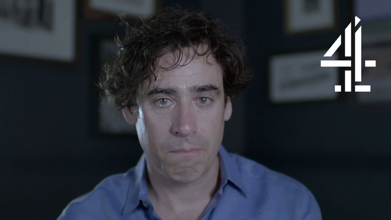 Stephen Mangan (born 1968) Stephen Mangan (born 1968) new photo
