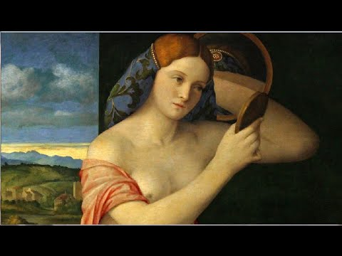 "*""* The Italian Renaissance Paintings (1400~1600) *""*"