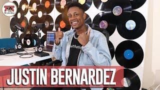 justin Bernardez интервью