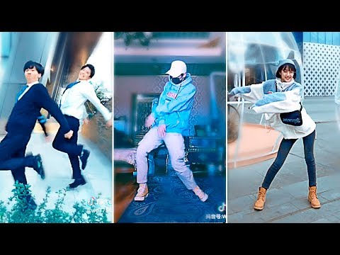 STAY YOUNG Dance Challenge Tik Tok China