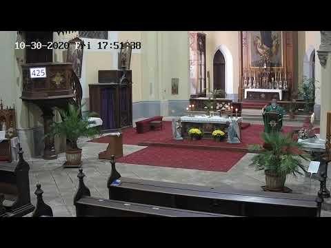 """30.10 - Katecheze na téma """"Odpustky v dnešní době"""""""