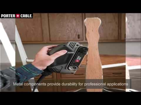 ★★Porter cable 371 Review ★★2-1/2-Inch by 14-Inch Compact Belt Sander