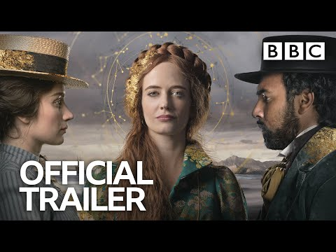 The Luminaries: Trailer - BBC