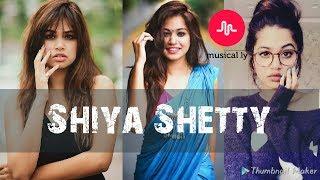 Musically Queen Shiya Shetty Awesome musically
