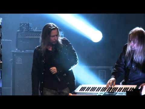 Stratovarius - Eagleheart (live in Tampere 2011)
