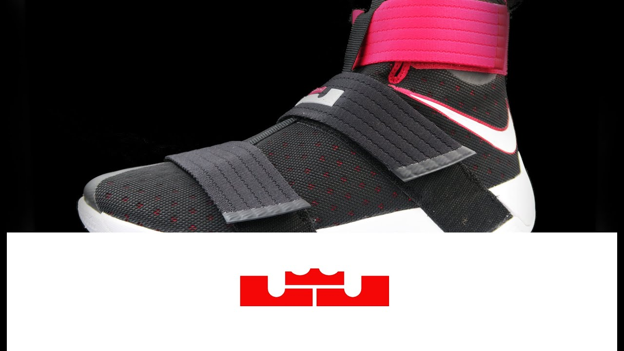 new product 278f7 61622 Nike Zoom Soldier X (10). WearTesters
