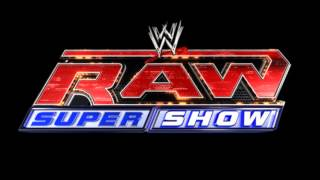 WWE Monday Night Raw Theme Song 2012