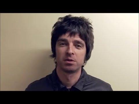 Noel Gallagher for Teenage Cancer Trust, 2007
