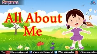 Video All About Me ~ Popular Rhyme for Kids download MP3, 3GP, MP4, WEBM, AVI, FLV Oktober 2018