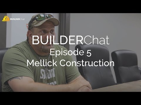 BuilderChat: Episode 5 - Managing Job Sites with Shawn Andrews