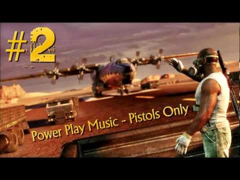 Power Play Music - Uncharted 3 Beta (Summer 2011)