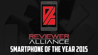 Reviewer Alliance - Indonesia Smartphone of the Year 2015