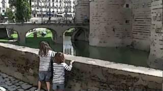 Naoned e Breizh ... Nantes en Bretagne - STETRICE - Le clip officiel en HD