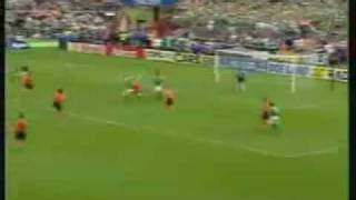 Republic of Ireland Glory Moments