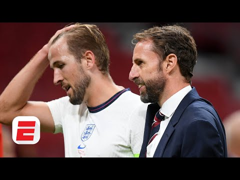 Gareth Southgate set England up to FAIL vs. Denmark - Steve Nicol | UEFA Nations League