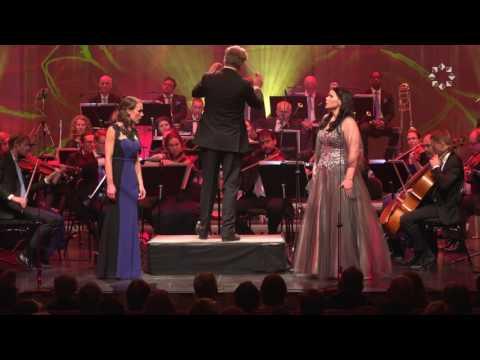 natalie dessay - delibes - lakme - flower duet
