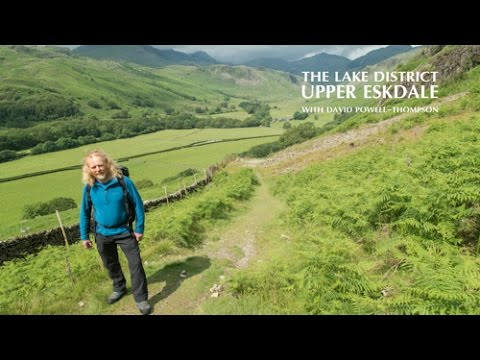 CLIP - 'Harter Fell' from 'Upper Eskdale with David Powell-Thompson'