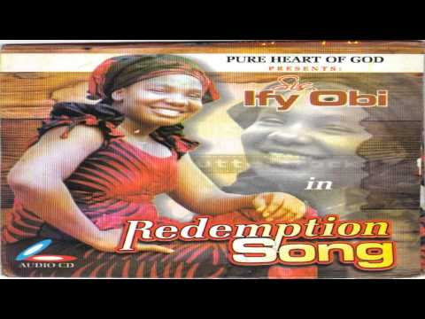 Ify Obi - Redemption Song