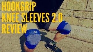 Hookgrip Knee Sleeves 2.0 Review