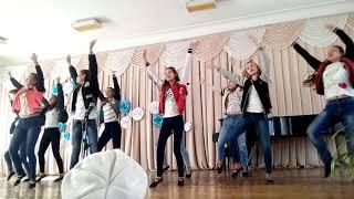 День Учителя 06.10.17 Музыкальная Школа Ровеньки