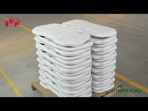 1.hospital Bed Plastic Manufacture Technics