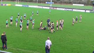 Buccs Rugby 2004 Oughterard 13-01-2018